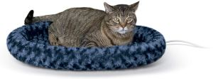 Heated Thermo Kitty Pet Bed