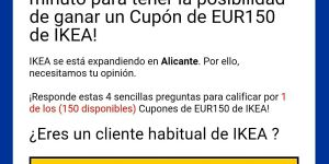 El #Virus de #Ikea por #Whatsapp 2
