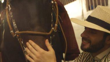 Felipe Alberto Video Shoot