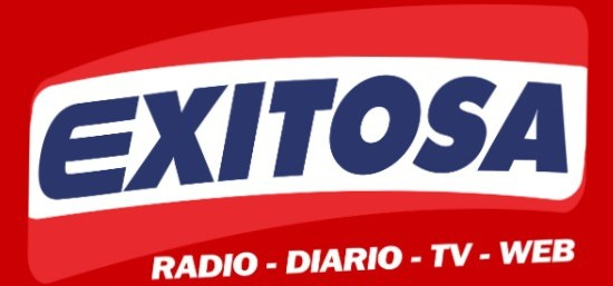 Felipe Alberto - Live on Radio Exitosa