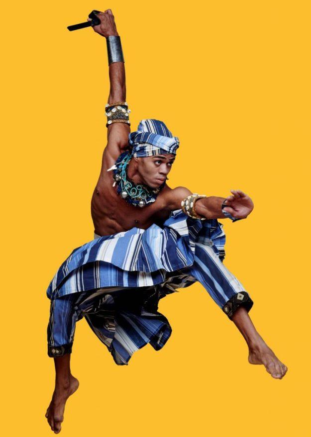 Balé Folclórico da Bahia_Crédito
