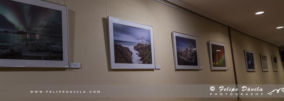 Mi primera exposición