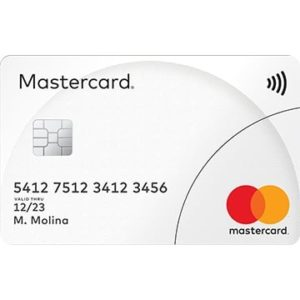 Cartão Standard