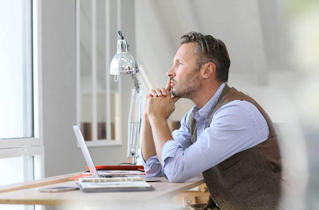 Negocios. Qué es la procrastinación y cómo evitarla.