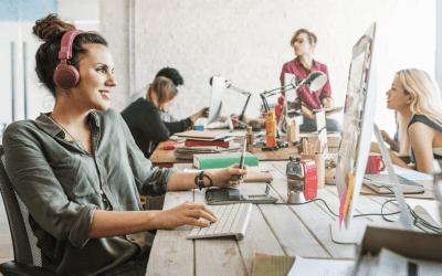 El Coworking y el emprendimiento