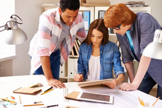 Descubre la importancia de tener un equipo de trabajo motivado