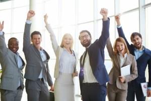Los obtaculos-celebrando-el-éxito