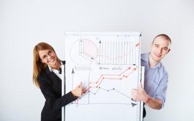 La insistencia sistemática e inteligente es la llave del éxito.