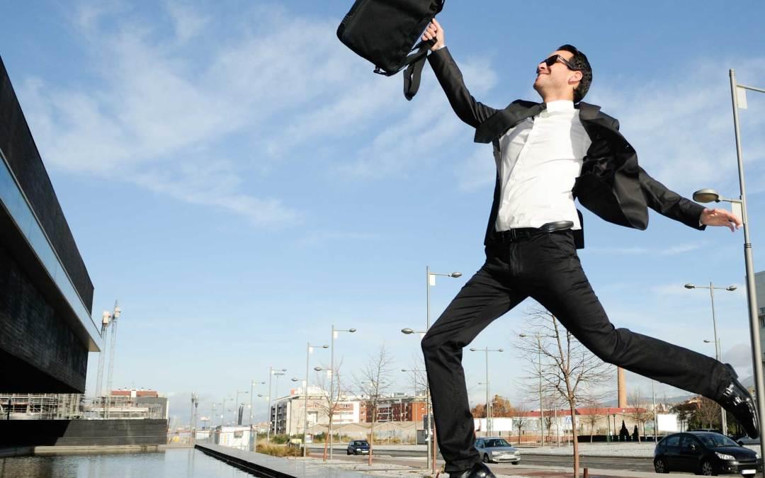 El liderazgo como una forma de alcanzar el emprendimiento