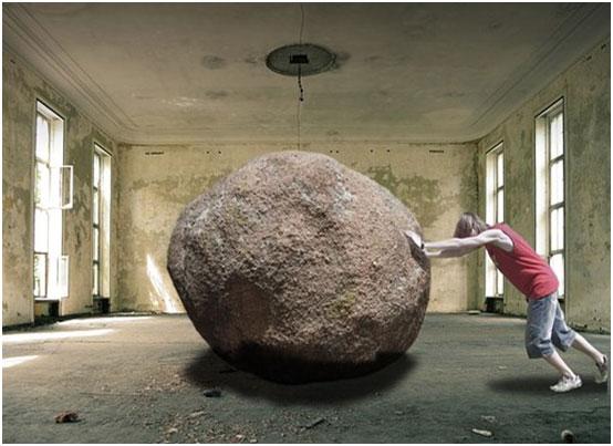 Con esfuerzo y perseverancia podrás alcanzar tus metas
