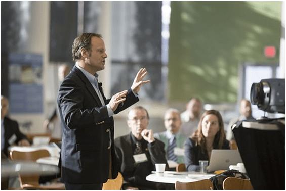 Emprendedor: Las palabras que usas también determinan tu éxito