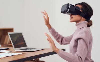 Realidad virtual 3D, la forma de vender una vivienda en la actualidad