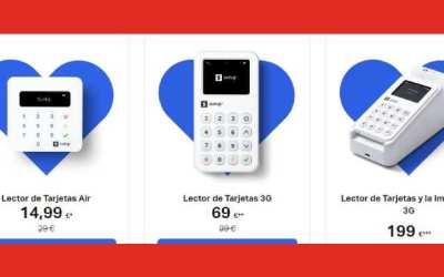 Datáfono Sumup: el datáfono portátil que tu negocio necesita
