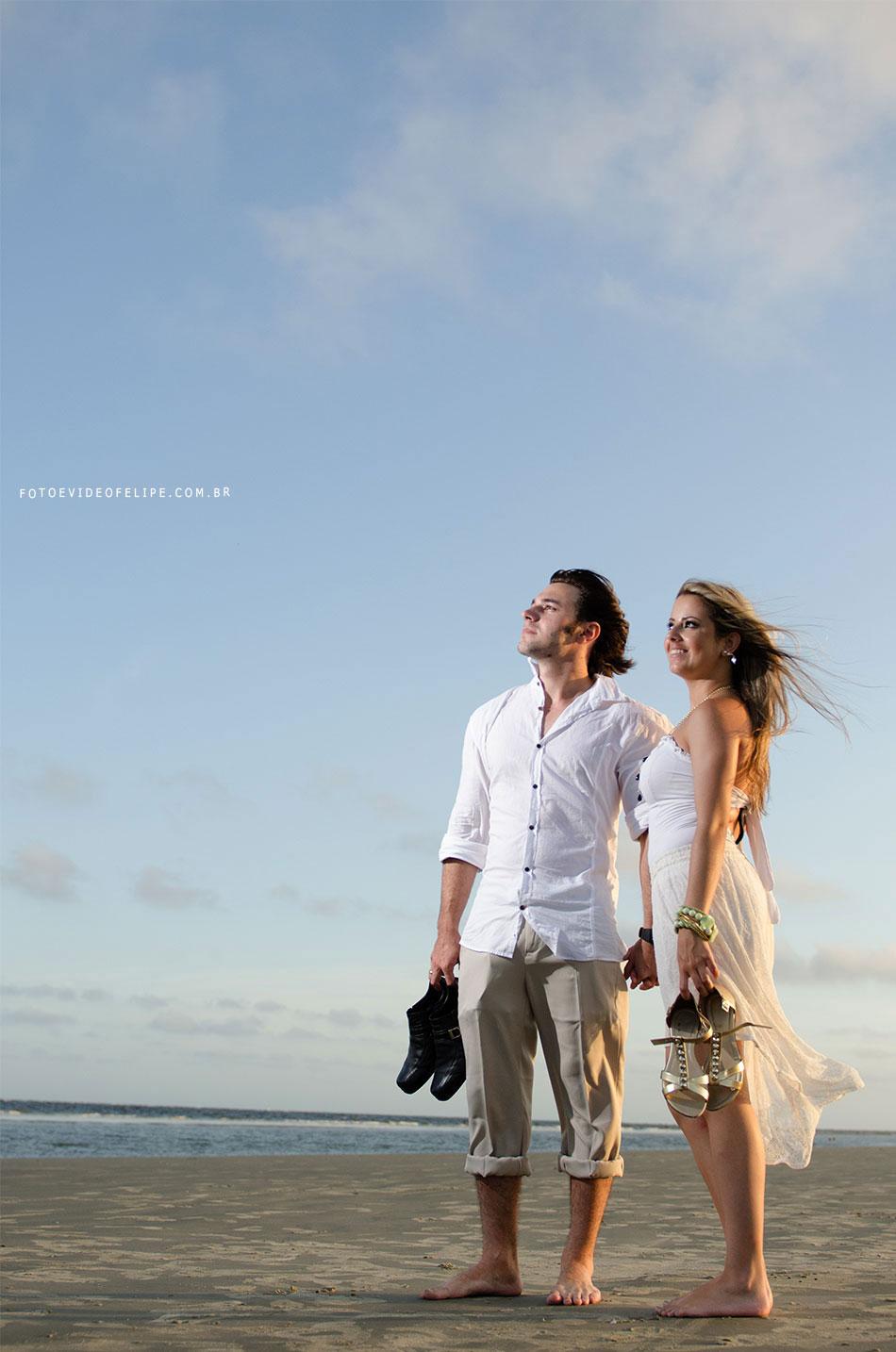 ensaio casal praia  Blog Felipe Roehe  Fotografo curitiba