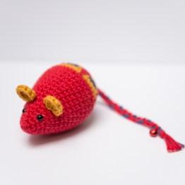 zabawka dla kota eko