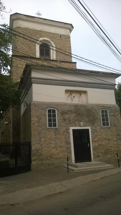 Biserica Zlataust