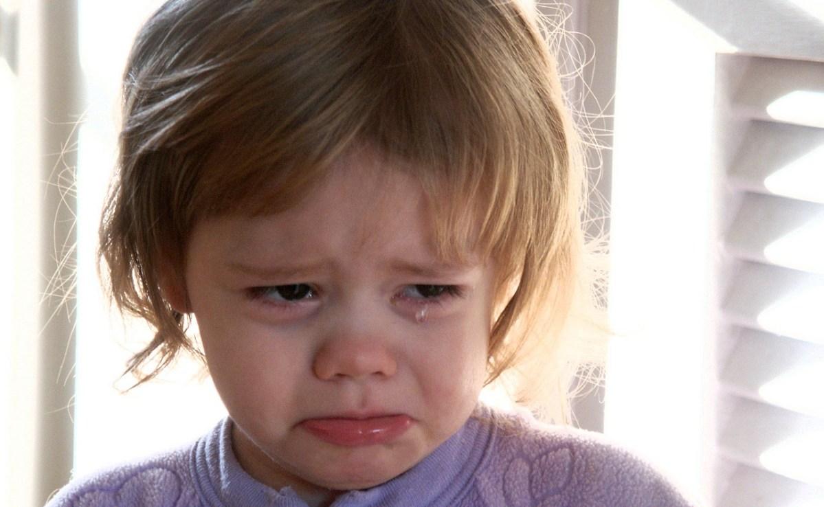 Cum să deprimi copiii, II