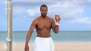 old spice guy