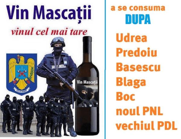 vin mascatii