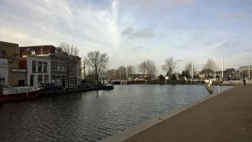 gouda-canal