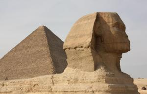 piramide faraonul