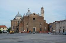 Basilica of Santa Giustina