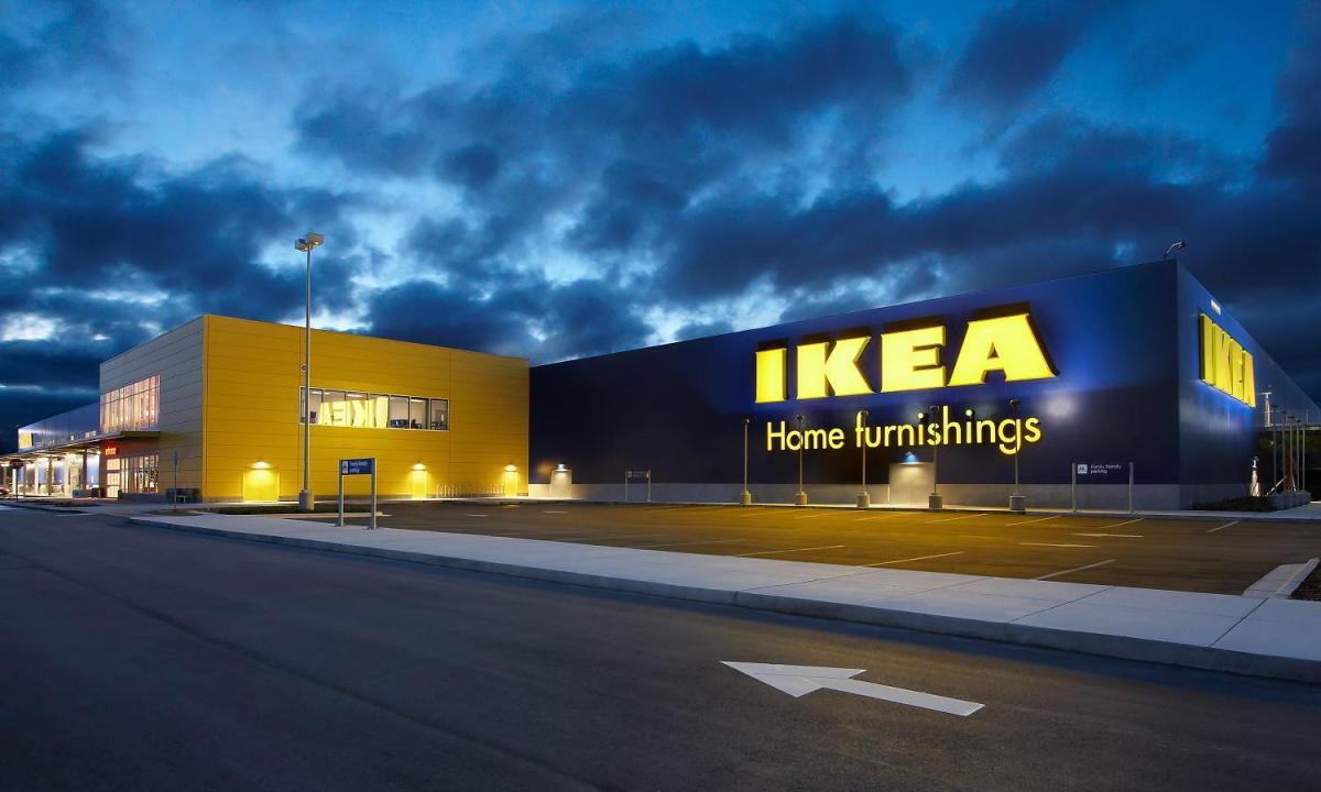 Magazin IKEA în Iași?