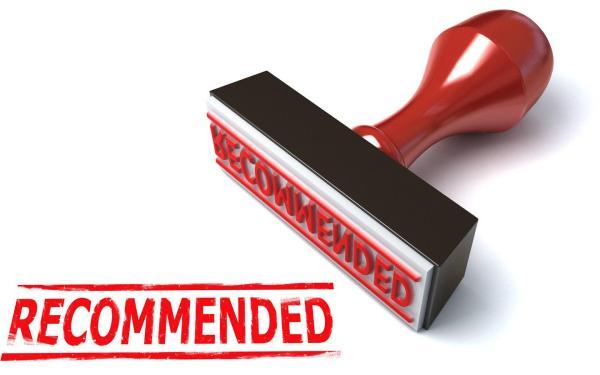 recomand