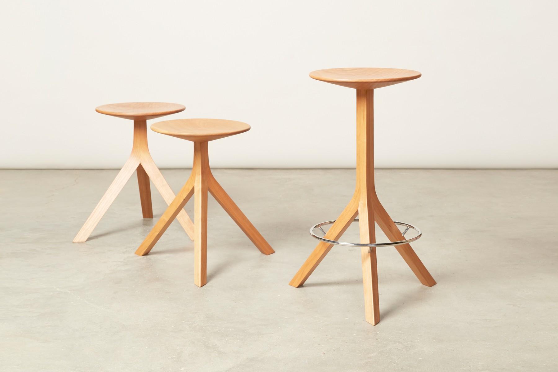 kitchen stool fall decor felix de pass 1