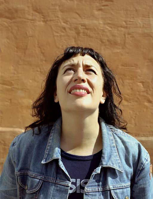 Cecilia, Malmö, 2002