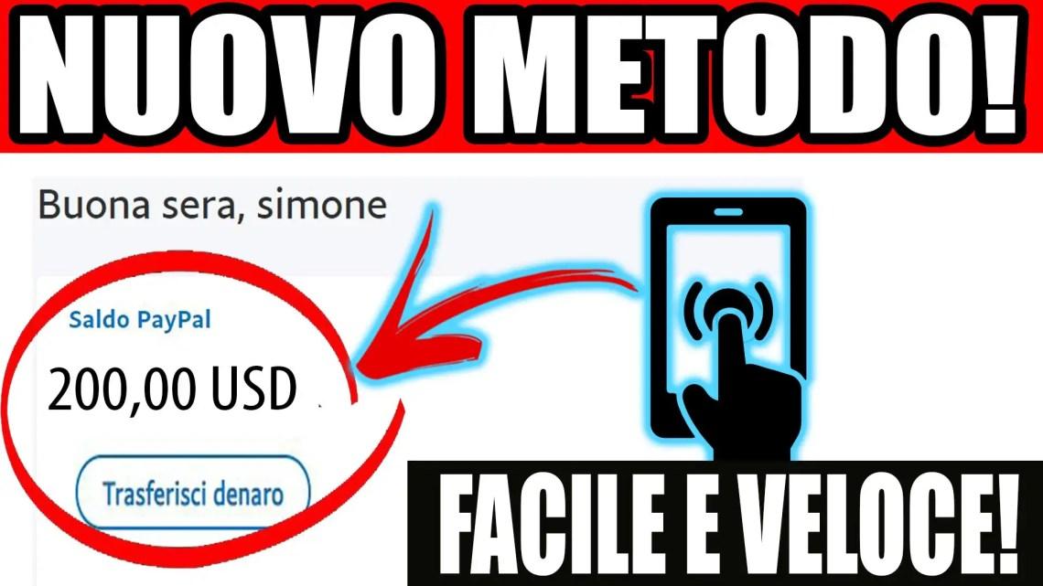 Come Guadagnare +200€ In Pochi MINUTI! *CARICANDO FOTO ONLINE*