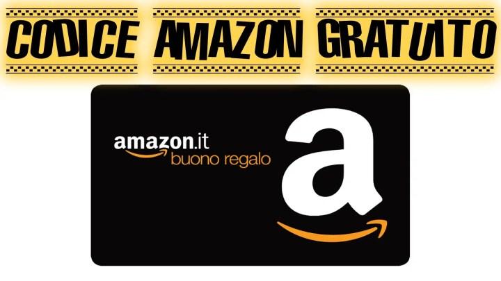 Gruppo Telegram Buoni Regalo Amazon!