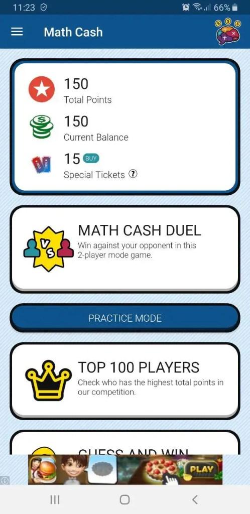 Come Guadagnare soldi con questa applicazione per lo smartphone,soldi su paypal facendo calcoli matematici.