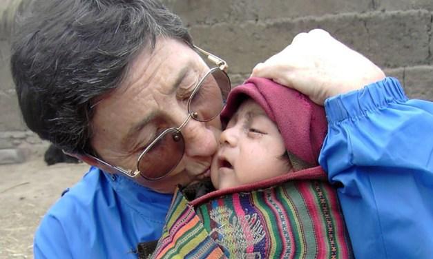 Mis recuerdos en Feyda – Testimonio de Sor Adelina Gurpegui