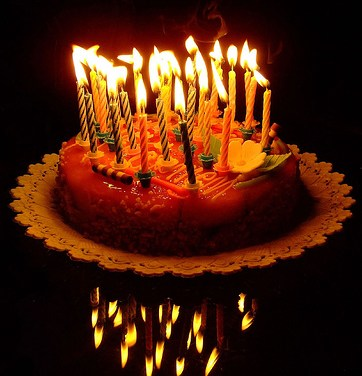 Feliz Cumpleaños, Vicente