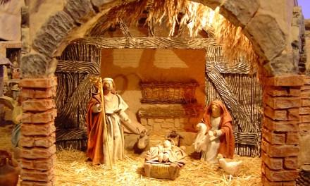 La Navidad Es…