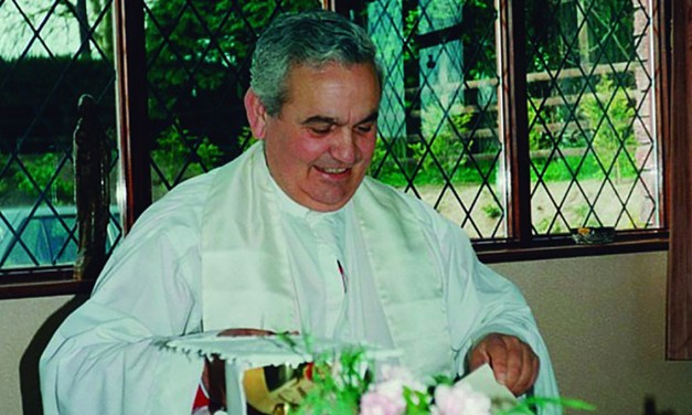 Ser sacerdote, ayer y hoy