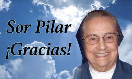 En Memoria de Sor Pilar Daza Gómez, una Hija de la Caridad auténtica