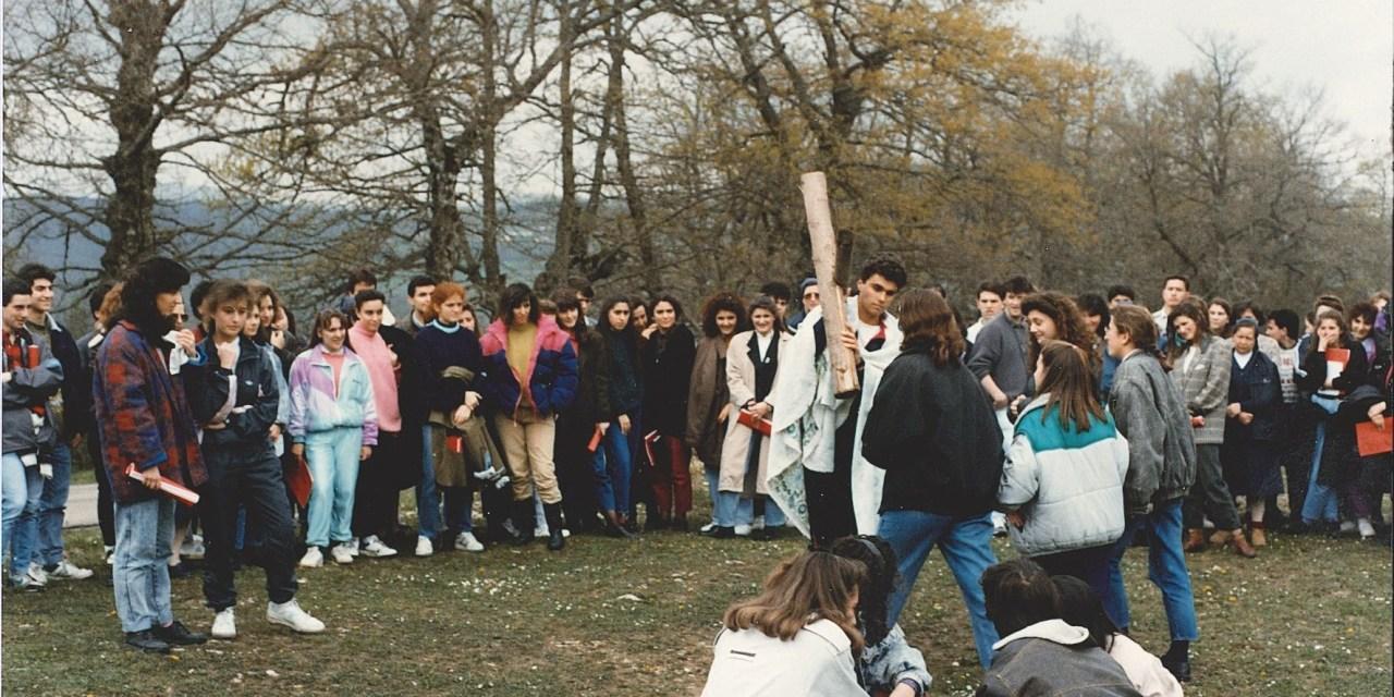 Evocaciones al atardecer XIX: Murguía, centro referencial de la Pastoral Juvenil Vicenciana del Norte