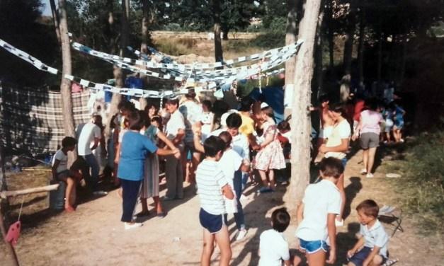 Pequeña historia de la Comunidad del Olivar. 1.- La Comunidad del Olivar se consolida