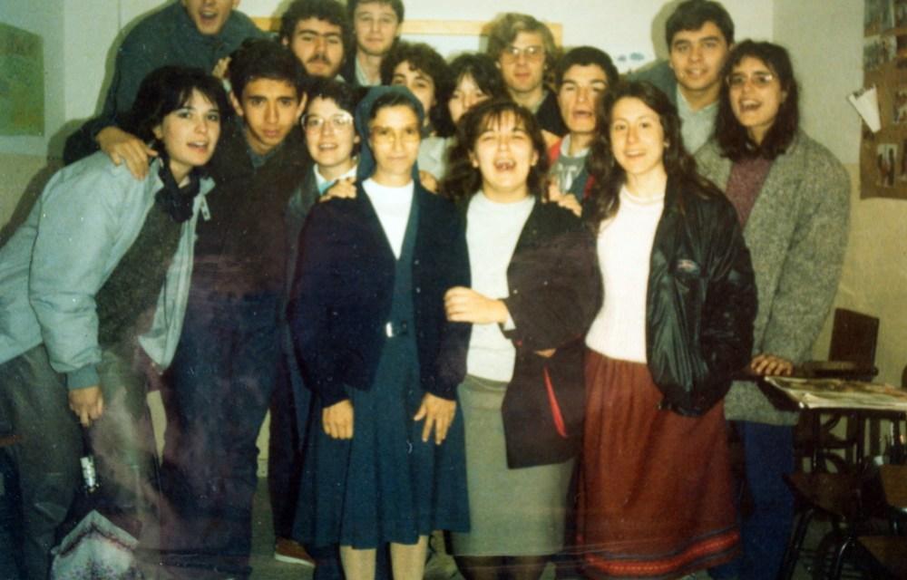 Pequeña historia de la Comunidad del Olivar. 5.- Ideario de la Comunidad del Olivar