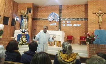 Las celebraciones de la Milagrosa en Albacete