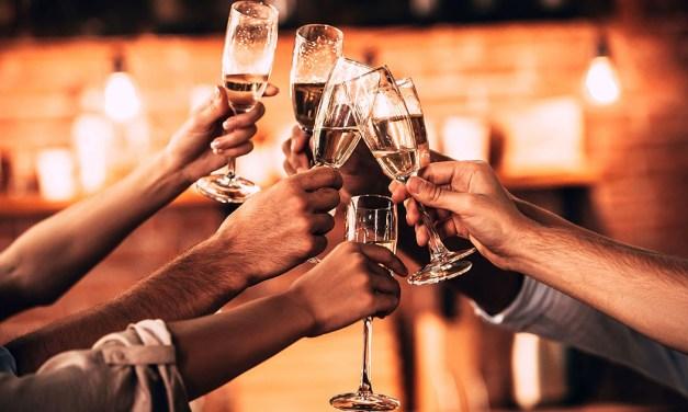 Saludemos el comienzo del año con alegría e ilusión
