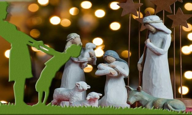Navidad sin madre (soneto)