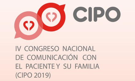 IV Congreso nacional de comunicación con el enfermo