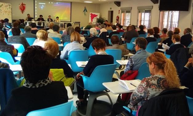 La Familia Vicenciana de España Este celebra y convive en Castellnovo