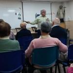 Encuentro de formación de la Familia Vicenciana de Albacete (13-11-19)