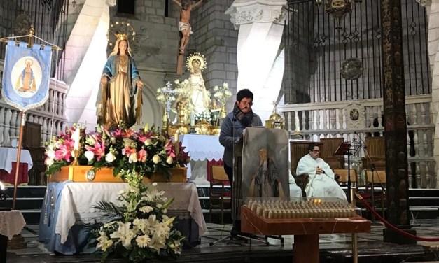 Celebraciones de la Milagrosa en Albacete (Noviembre 2019)