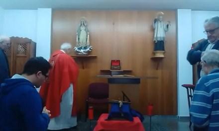 La Semana Santa en la Comunidad de Paúles de Albacete