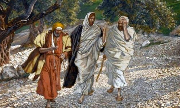 Camino de Emaús